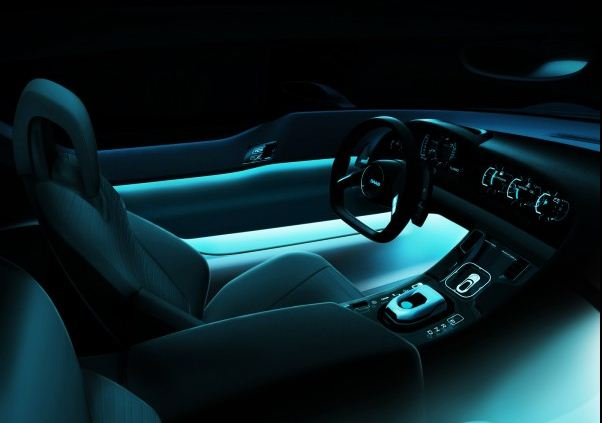 How To Install Car Interior LED Lights -